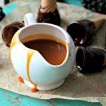 10 Minute Caramel Sauce