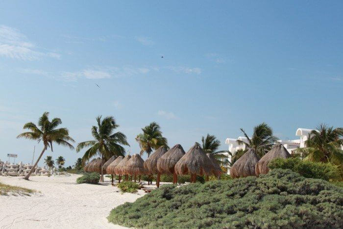 Excellence Resort Playa Mujeres Mexico