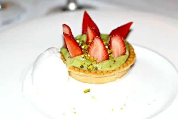 finest resort playa mujeres french restaurant