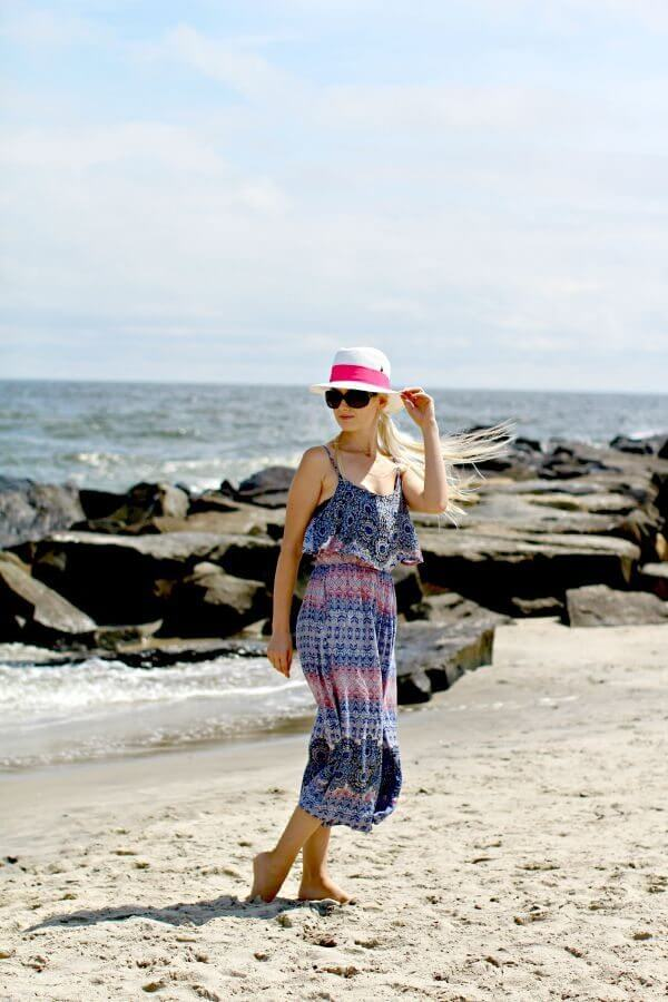 ecote boho jumpsuit urban outfitters