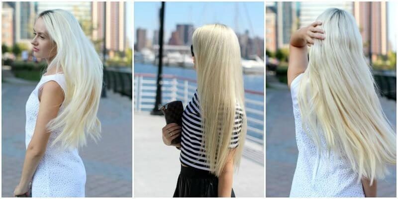 irresistible me hair extensions review