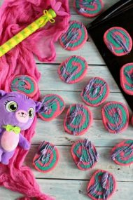 Little Charmers Magical Friendship Cookies