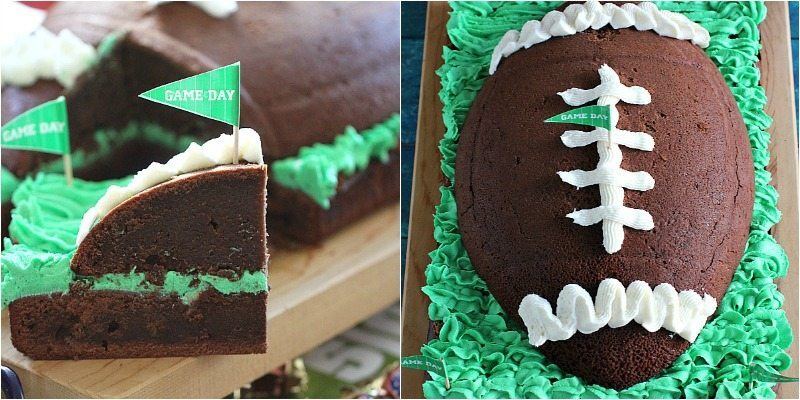 dense chocolate cake 1 Collage