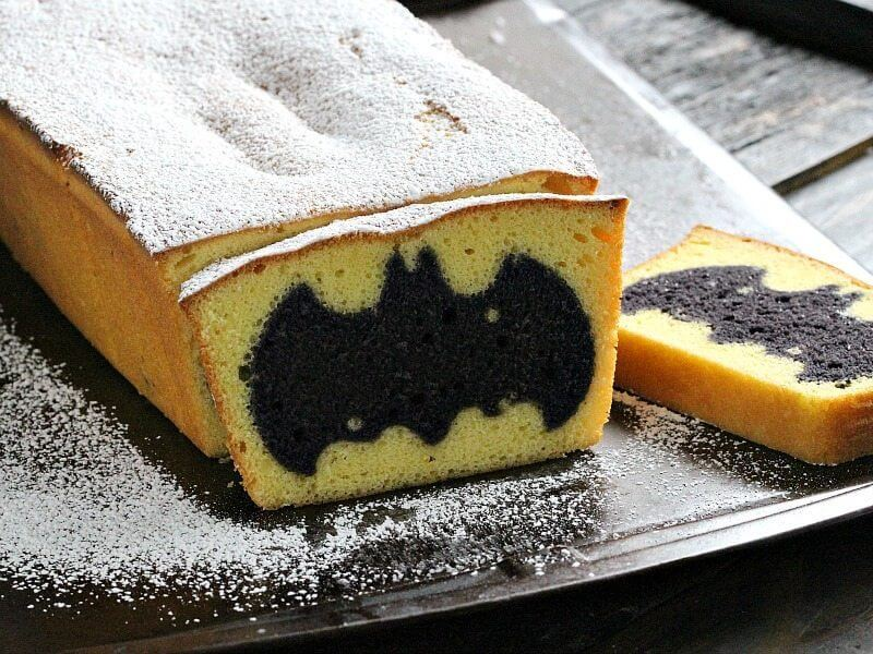 Best Batman Cake