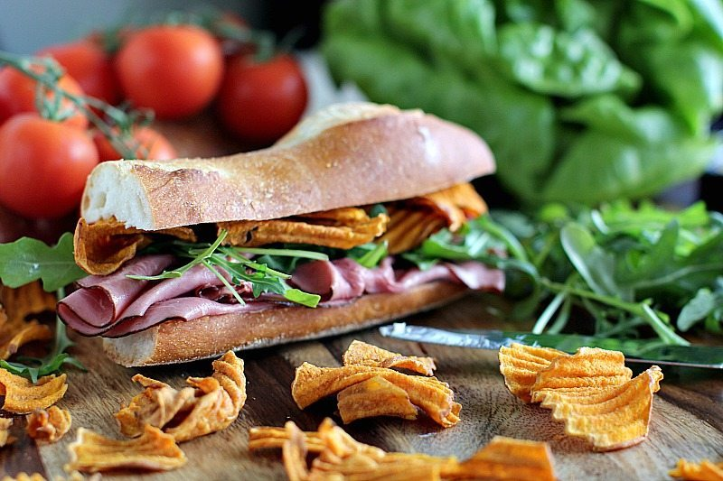 Roast Beef Sandwich Ideas