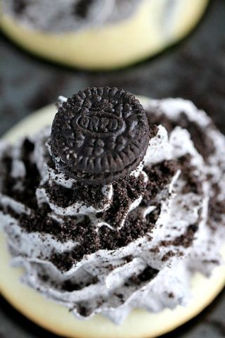 How To Make Oreo Buttercream
