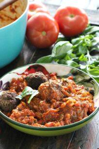 Maggiano's meatballs recipe 8002