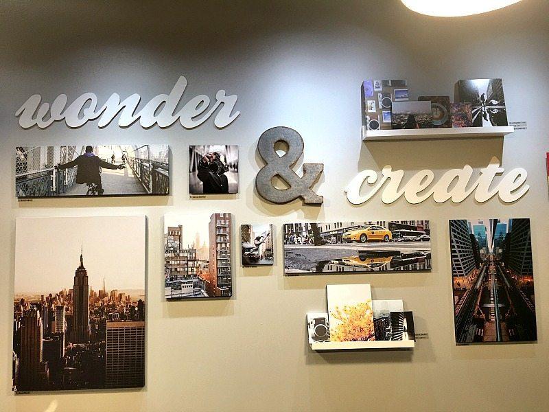 Fujifilm Wonder Photo Shop NYC 8021