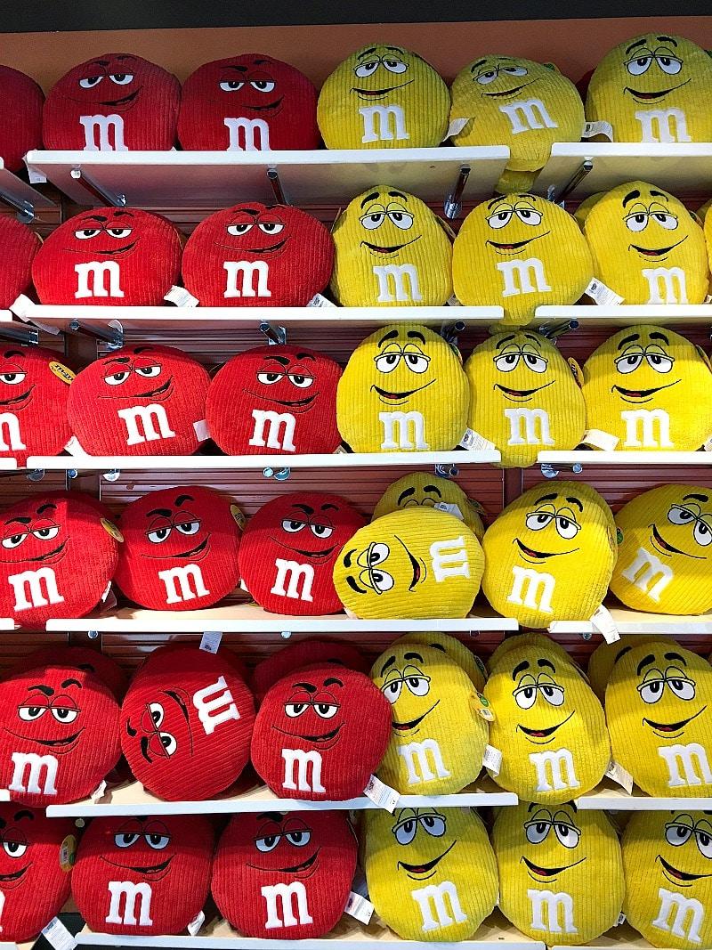 M&M's World Store NYC 8015