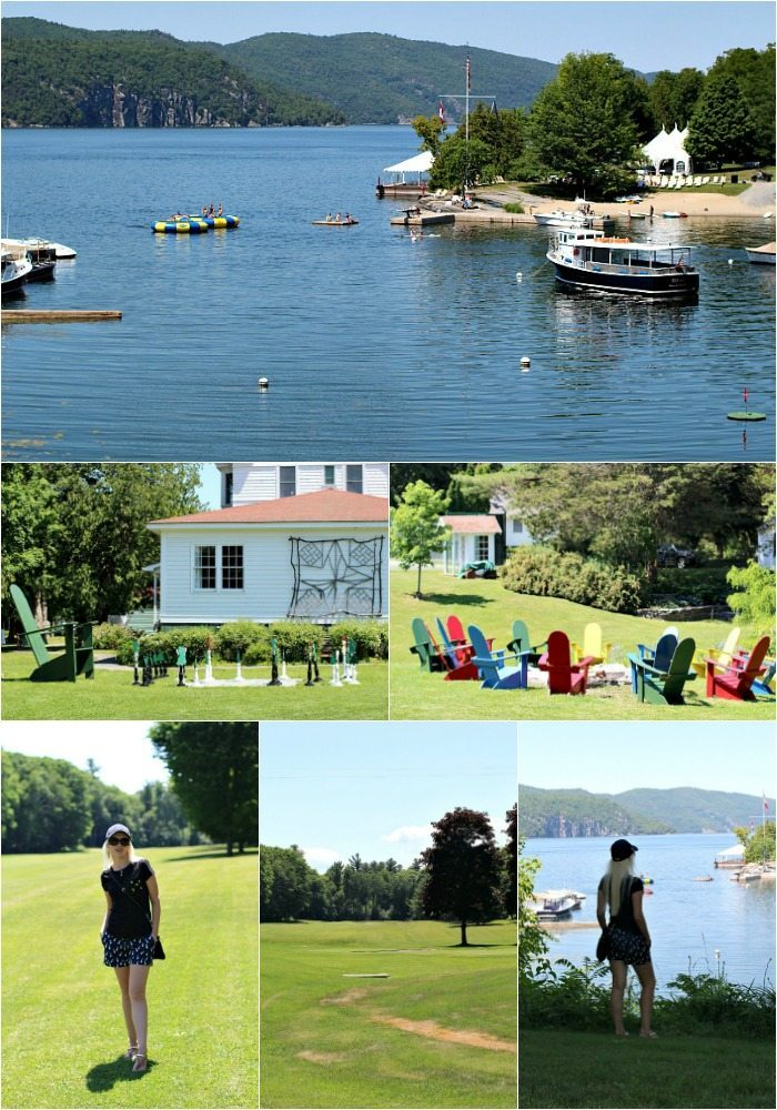 basin harbor club on lake champlain Collage 4