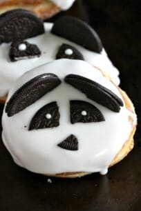 Easy Panda Donuts 8003