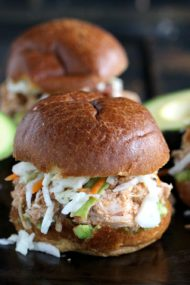 Veracha Spicy Chicken Sliders nr6