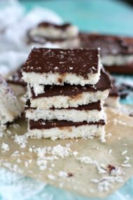 Paleo No Bake Coconut Crack Bars 8002