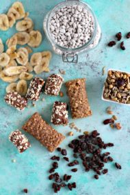 Energy snacks ideas 8003
