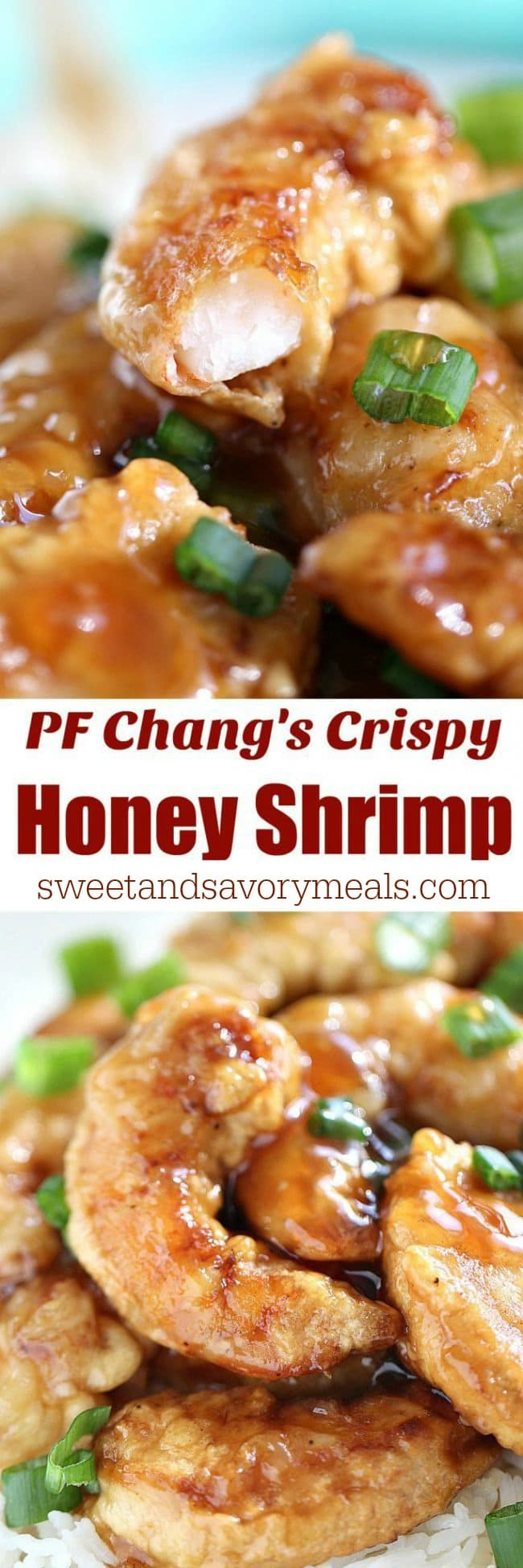 Pf Chang S Crispy Honey Shrimp Copycat Sweet And Savory Meals