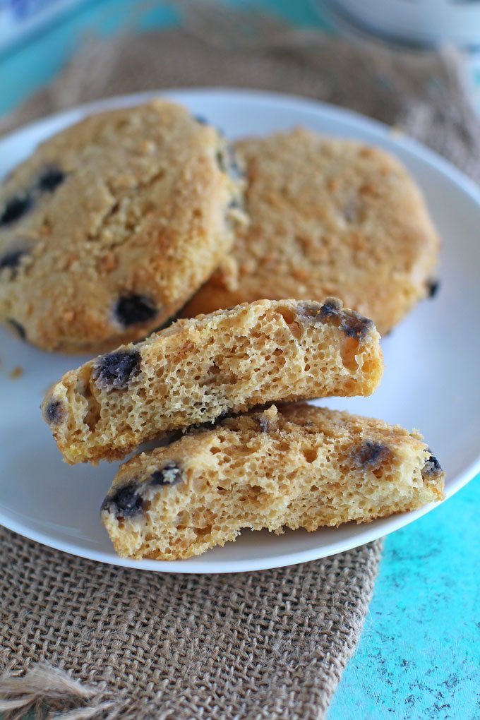 VitaTops Muffin Tops are grab and go nutritious treats which that help you indulge smartly, while not cutting on deliciousness.