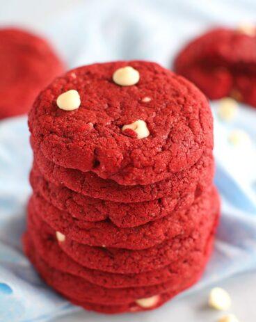 Cake Mix Cookies - 4 Ways
