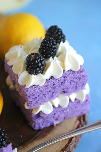 Fresh Berry Dessert Recipes
