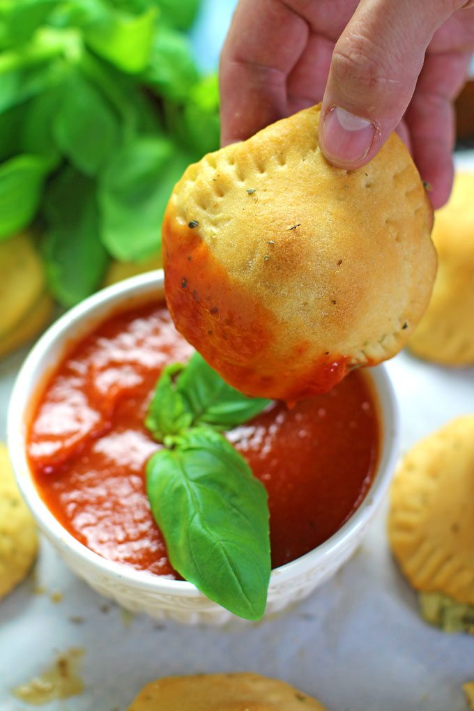Best Mini Meatball Pies