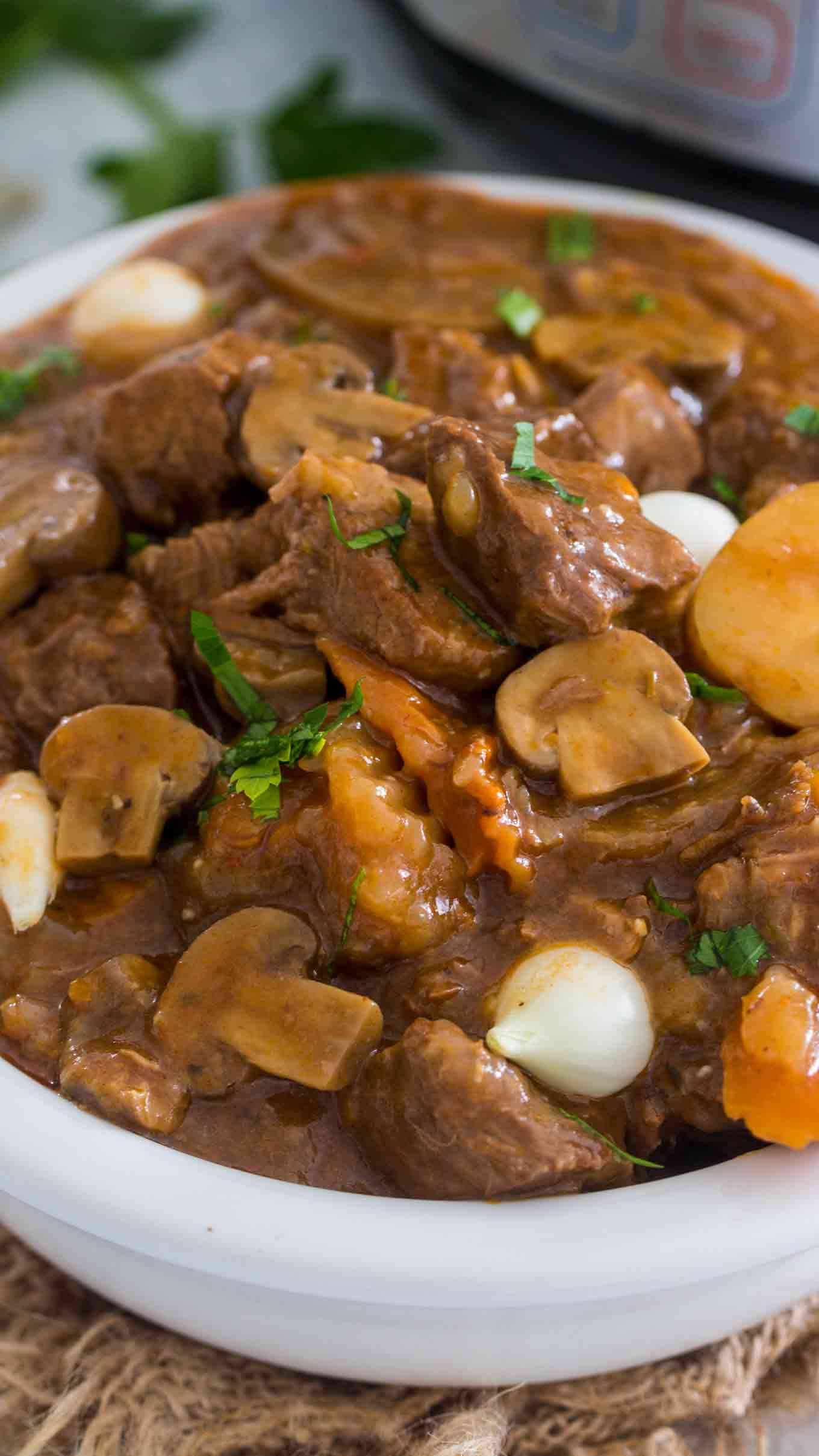 How long to cook beef stew meat on the stove