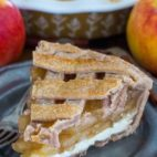 Best Homemade Apple Pie Recipe From Scratch