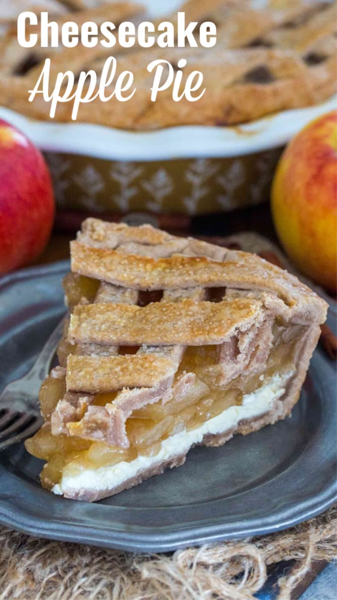 Best Homemade Apple Pie Video Sweet And Savory Meals