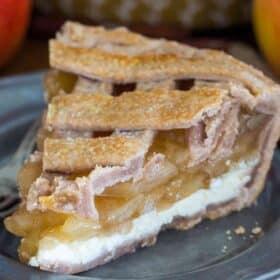 Best Homemade Apple Pie Recipe From Scratch