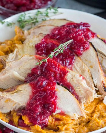 Easy Instant Pot Turkey Breast