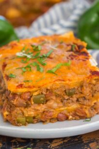 Best Taco Lasagna Recipe
