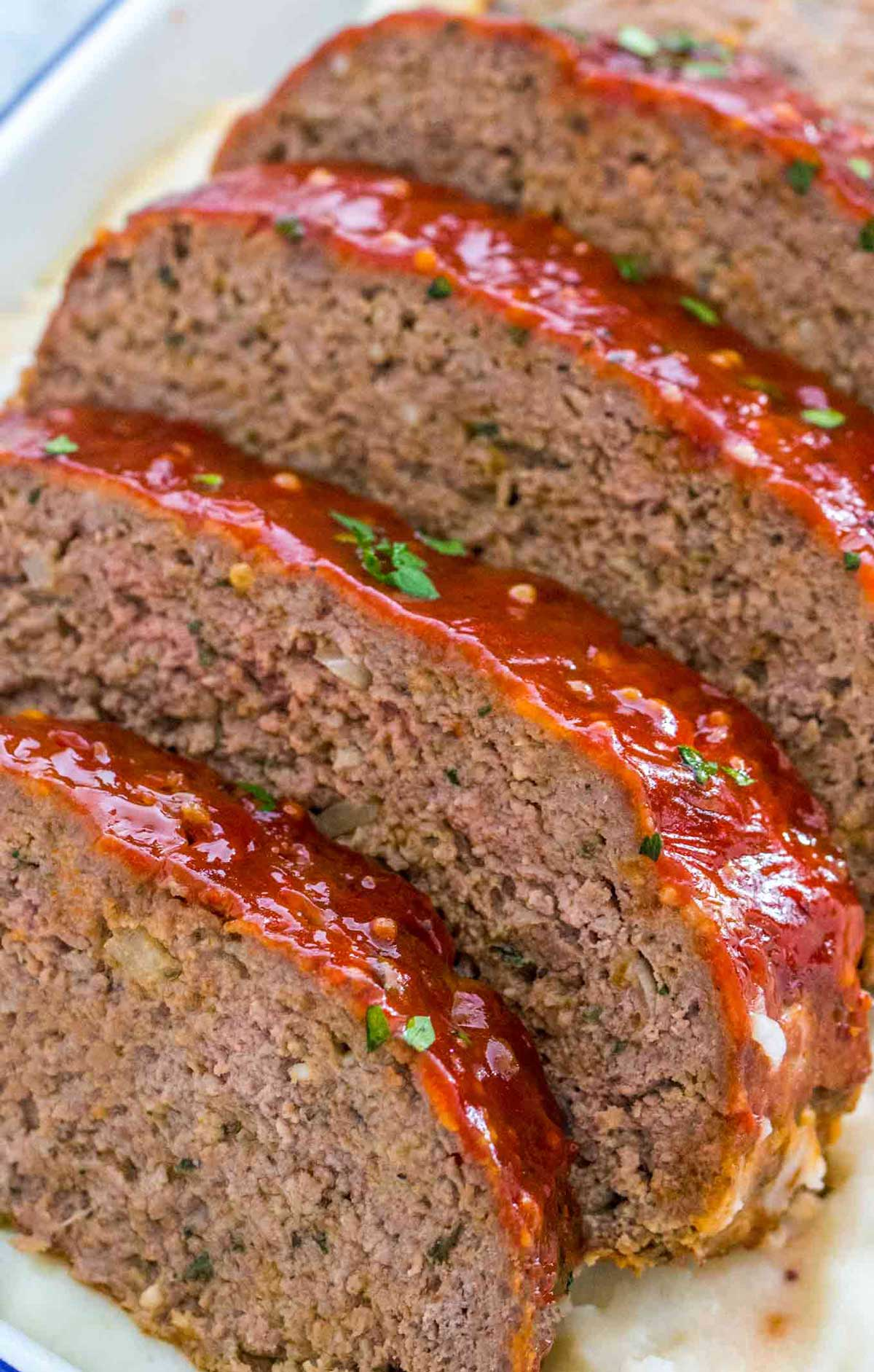 Best Meatloaf Recipe Video Sweet And Savory Meals