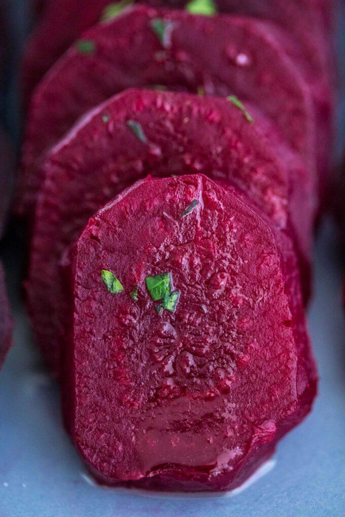 Instant Pot Beets Recipe