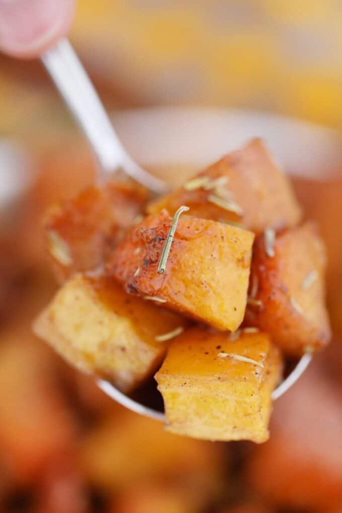 How to Cook Butternut Squash Recipe