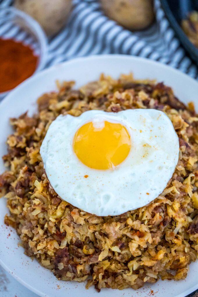 Best Hash Browns Recipe