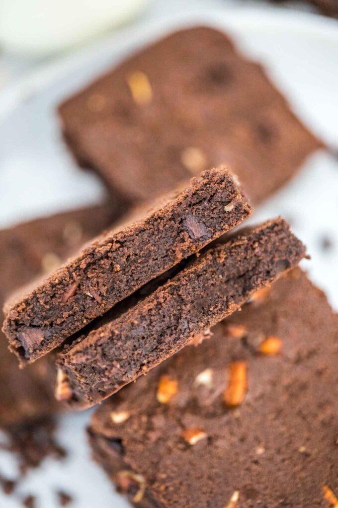 Keto Brownies Recipe