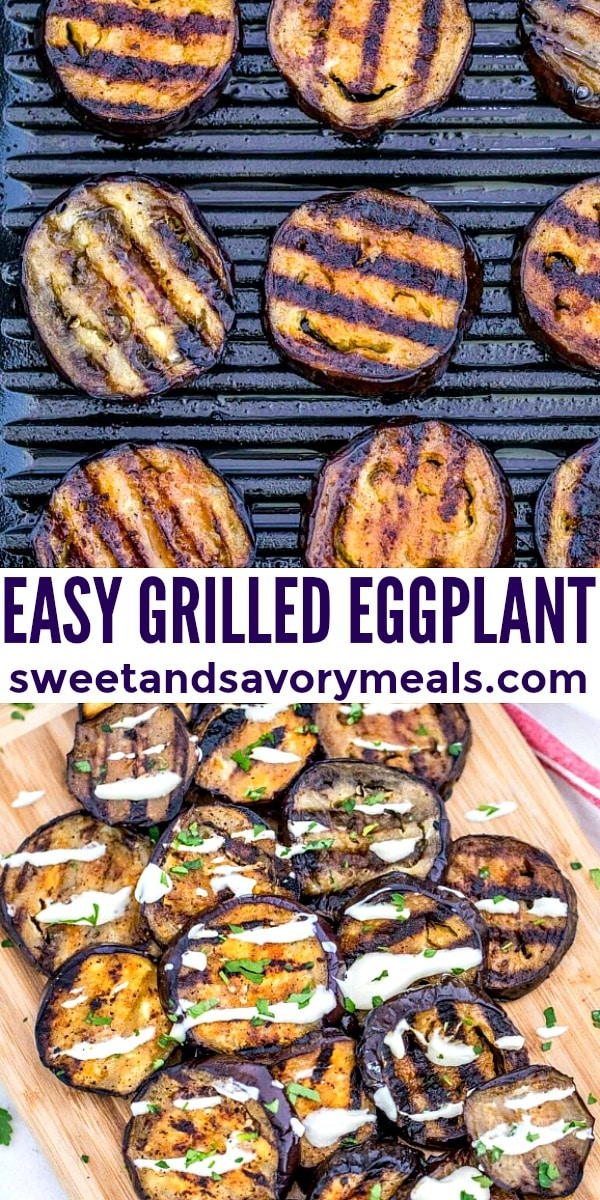 grilled eggplant pin