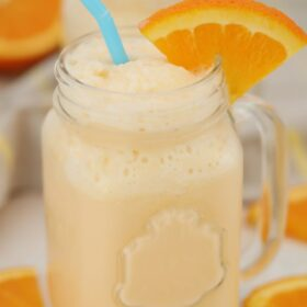 Orange Julius Recipe Copycat