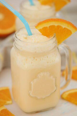 Orange Julius Recipe Copycat