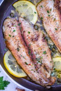 Swai Fish Recipe