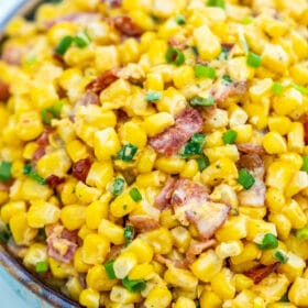 Crack Corn Salad