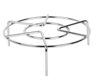 Steaming Rack Stand