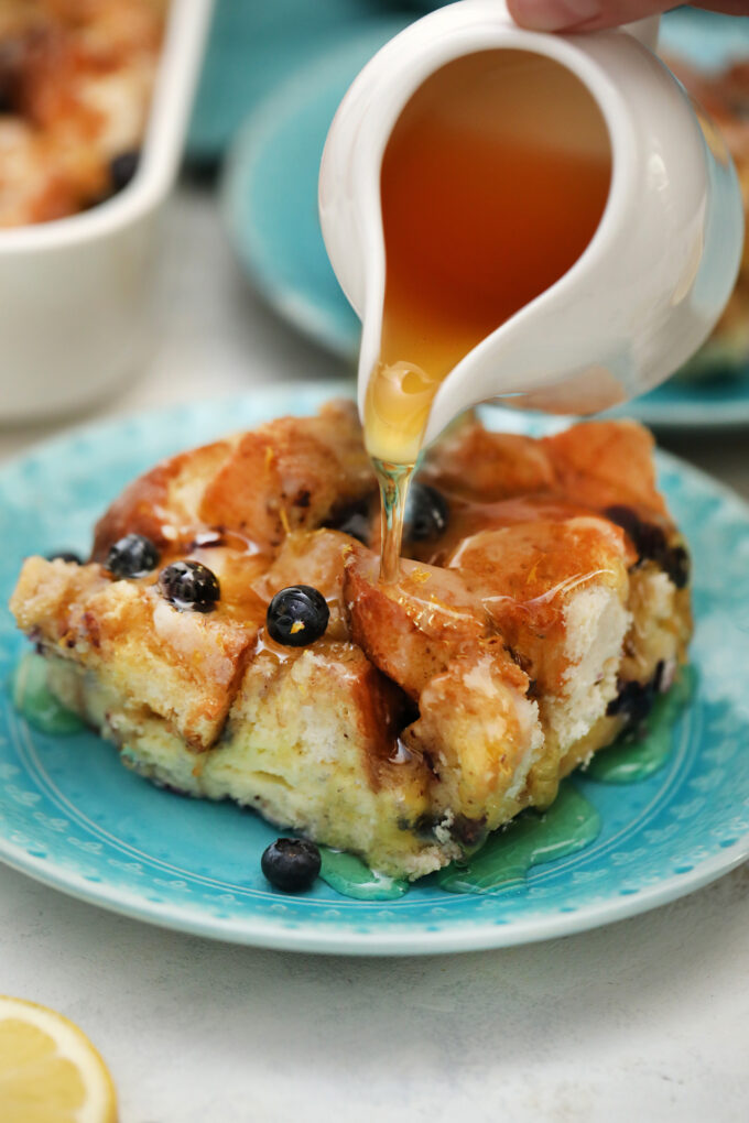 Check out blueberry french toast casserole cream cheese recipe