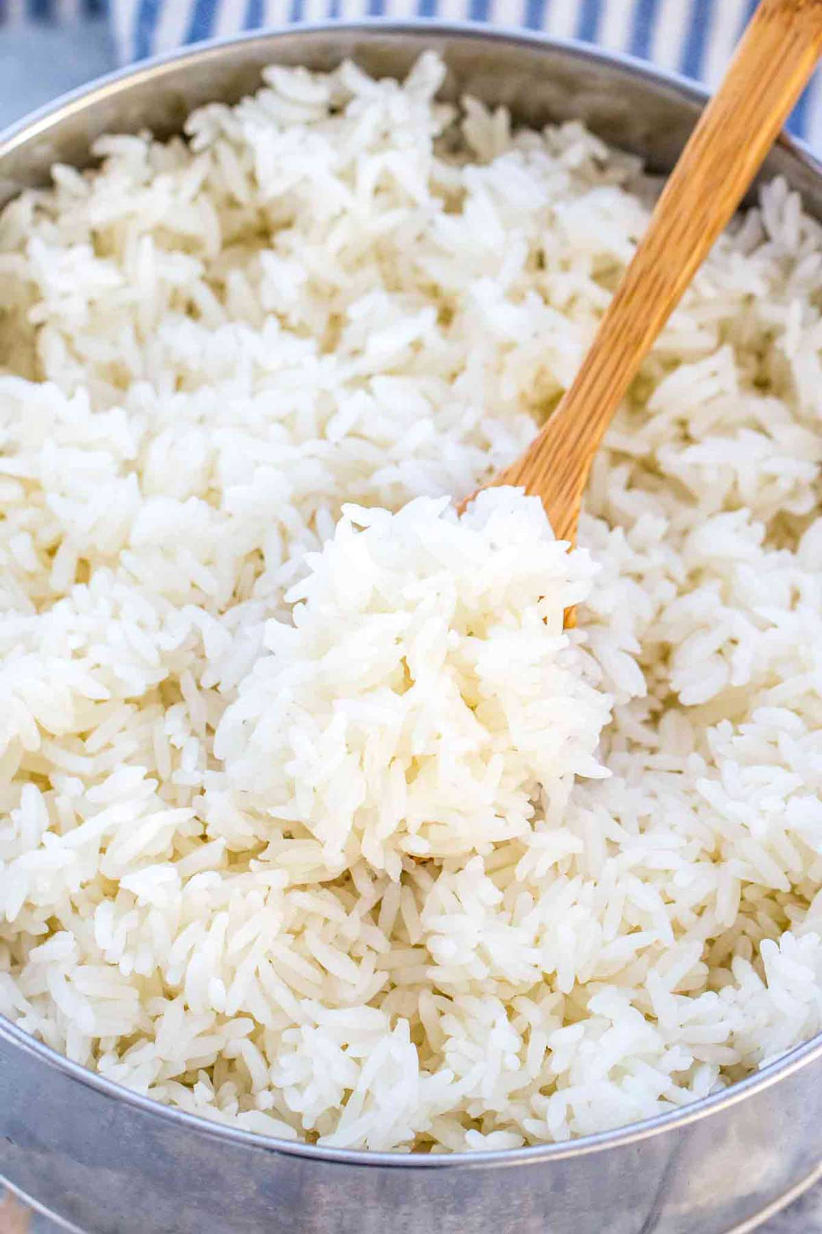Perfect Instant Pot Rice Sweet And Savory Meals