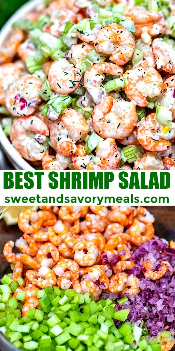 shrimp salad pin