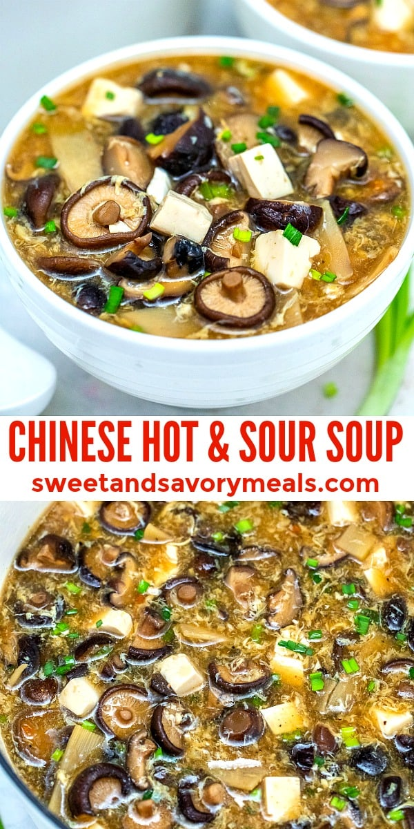 hot and sour soup pin