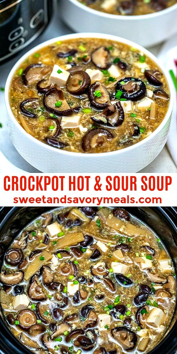 CROCKPOT HOT & SOUR SOUP PIN
