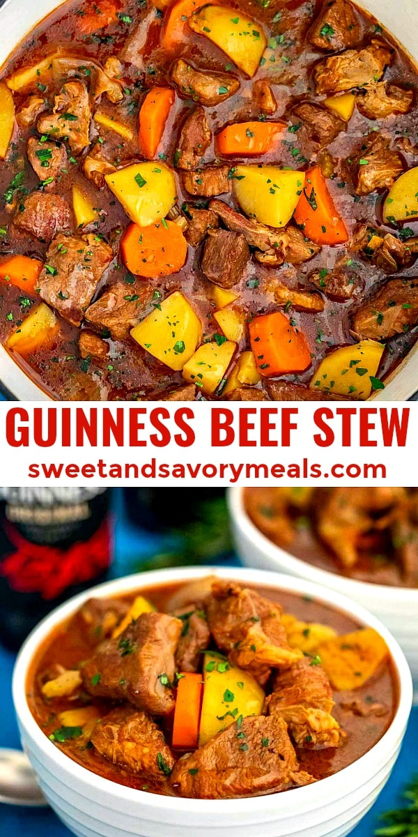 Photo of Guinness Beef Stew
