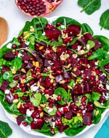 Beet Salad Recipe