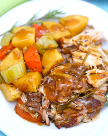 How To Cook Pork In The Instant Pot
