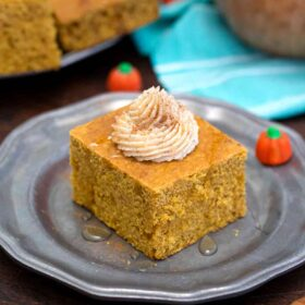 Pumpkin Cornbread Recipe