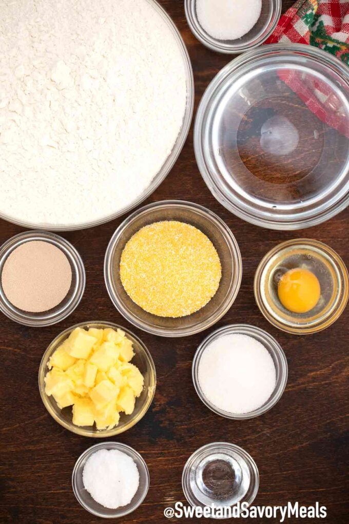 bread bowls ingredients